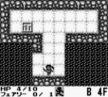 Cave Noire Game Boy 69
