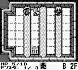 Cave Noire Game Boy 70