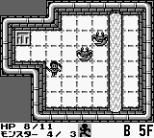 Cave Noire Game Boy 73