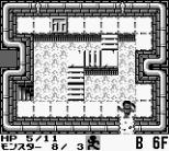 Cave Noire Game Boy 74