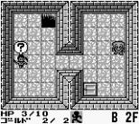 Cave Noire Game Boy 79