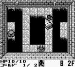 Cave Noire Game Boy 80