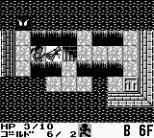 Cave Noire Game Boy 82