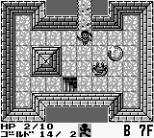 Cave Noire Game Boy 83
