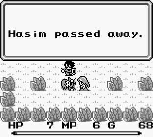 Final Fantasy Adventure Game Boy 012