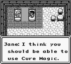 Final Fantasy Adventure Game Boy 032
