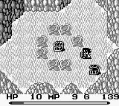 Final Fantasy Adventure Game Boy 033