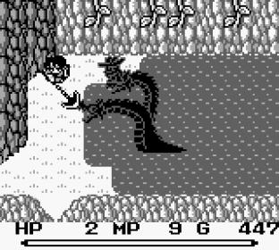 Final Fantasy Adventure Game Boy 042