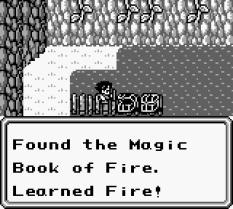 Final Fantasy Adventure Game Boy 043