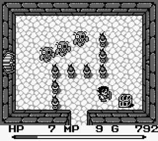 Final Fantasy Adventure Game Boy 045