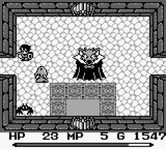 Final Fantasy Adventure Game Boy 054