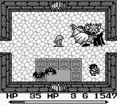 Final Fantasy Adventure Game Boy 055