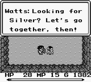 Final Fantasy Adventure Game Boy 075
