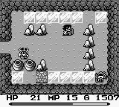 Final Fantasy Adventure Game Boy 077