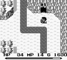Final Fantasy Adventure Game Boy 087