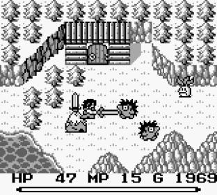 Final Fantasy Adventure Game Boy 089