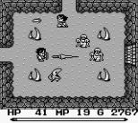 Final Fantasy Adventure Game Boy 107