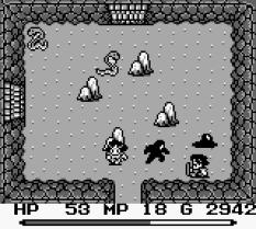 Final Fantasy Adventure Game Boy 109