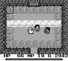 Final Fantasy Adventure Game Boy 110