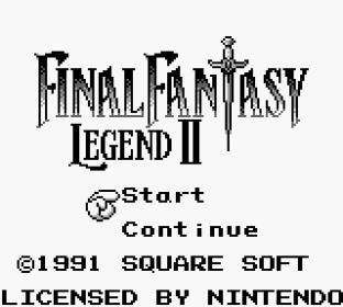 Final Fantasy Legend 2 Game Boy 01