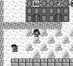Final Fantasy Legend 2 Game Boy 09