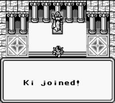 Final Fantasy Legend 2 Game Boy 22