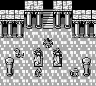 Final Fantasy Legend 2 Game Boy 23