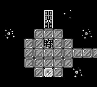 Final Fantasy Legend 2 Game Boy 34