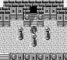 Final Fantasy Legend 2 Game Boy 43