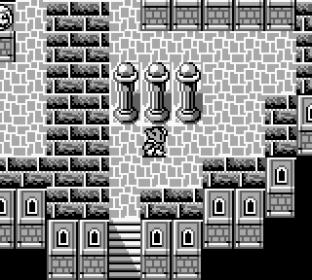 Final Fantasy Legend 2 Game Boy 53
