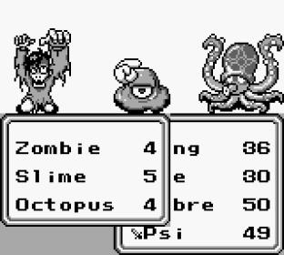 Final Fantasy Legend 2 Game Boy 64
