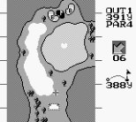 Golf Game Boy 07