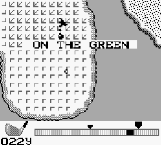 Golf Game Boy 11