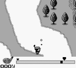 Golf Game Boy 14