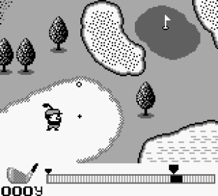 Golf Game Boy 23