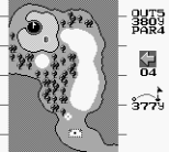 Golf Game Boy 25