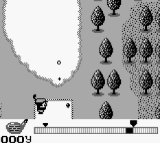 Golf Game Boy 32