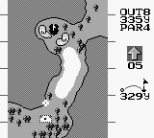 Golf Game Boy 37