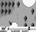 Golf Game Boy 38