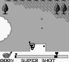 Golf Game Boy 43