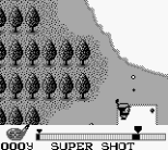 Golf Game Boy 50