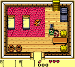Legend of Zelda Link's Awakening DX Game Boy Color 003