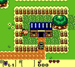 Legend of Zelda Link's Awakening DX Game Boy Color 004