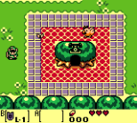 Legend of Zelda Link's Awakening DX Game Boy Color 005