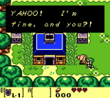 Legend of Zelda Link's Awakening DX Game Boy Color 006