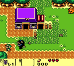 Legend of Zelda Link's Awakening DX Game Boy Color 008