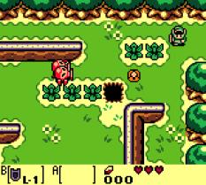 Legend of Zelda Link's Awakening DX Game Boy Color 010