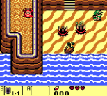 Legend of Zelda Link's Awakening DX Game Boy Color 013