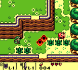 Legend of Zelda Link's Awakening DX Game Boy Color 015