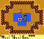 Legend of Zelda Link's Awakening DX Game Boy Color 017